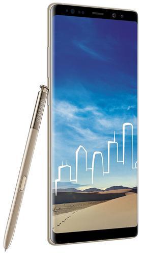 Samsung Galaxy Note 8 64 GB